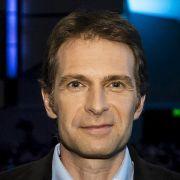 Kiss József Zsolt--Asztrológus, moderátor